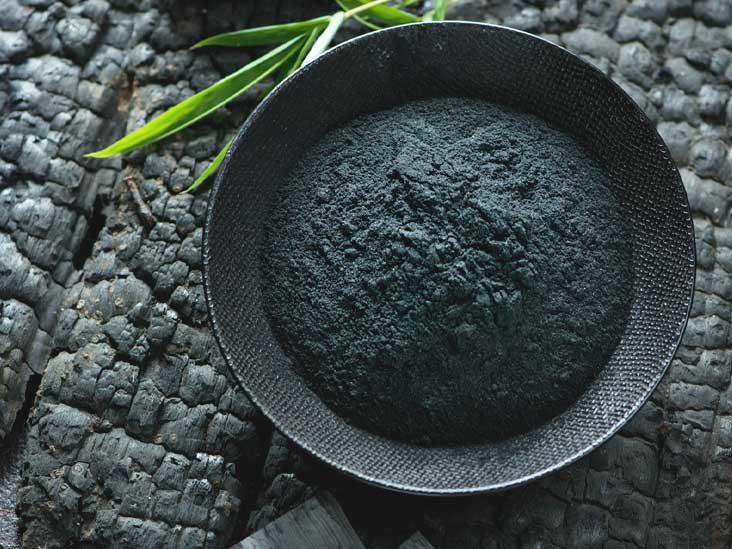 活性炭の効果